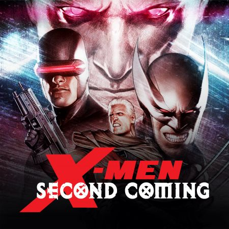 X-Men: Second Coming (2010)