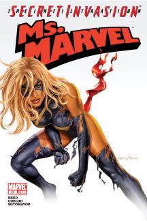 Ms. Marvel #27