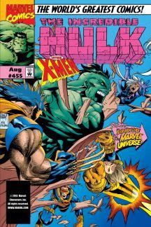 Incredible Hulk (1962) #455