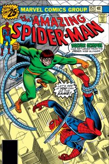 The Amazing Spider-Man (1963) #157