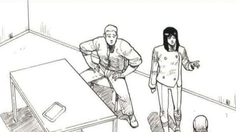 Marvel AR: André Araújo's Process