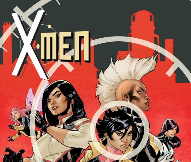 X-Men (2013) #14