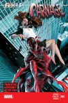 AXIS: CARNAGE 2 (AX, WITH DIGITAL CODE)