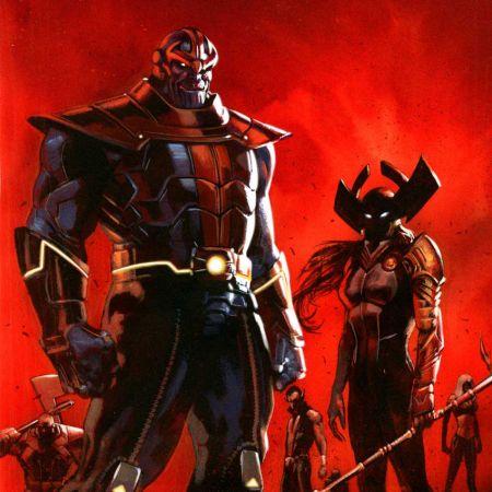 Top Five Best Avengers Villains - Circus