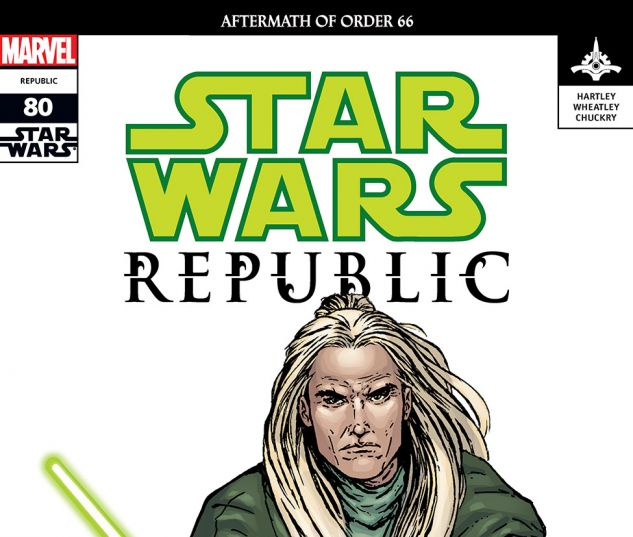 Star Wars: Republic (2002) #80