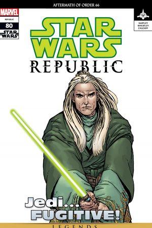 Star Wars: Republic #80