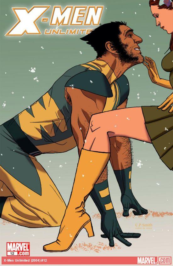 X-Men Unlimited (2004) #12