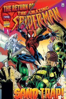 The Amazing Spider-Man #407