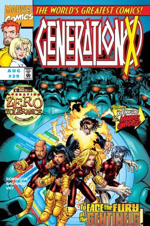 Generation X #29