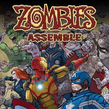 Zombies Assemble