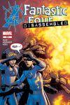 Fantastic Four (1998) #519