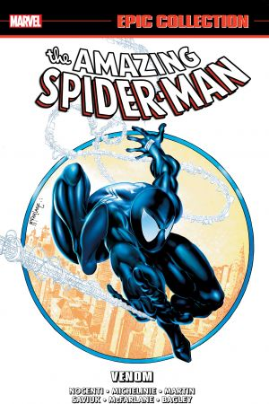 Amazing Spider-Man Epic Collection: Venom (Trade Paperback)