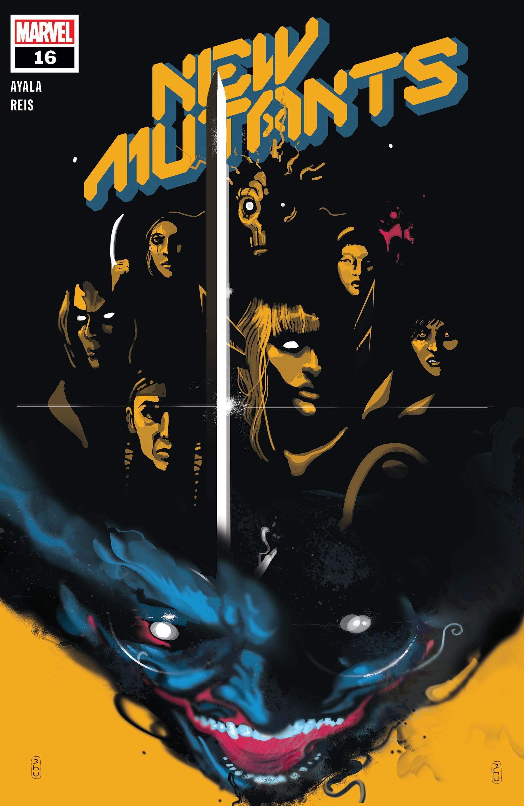 New Mutants (2019) #16