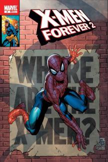 X-Men Forever 2 #2