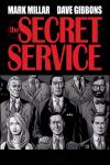 SECRET SERVICE #4 COVER