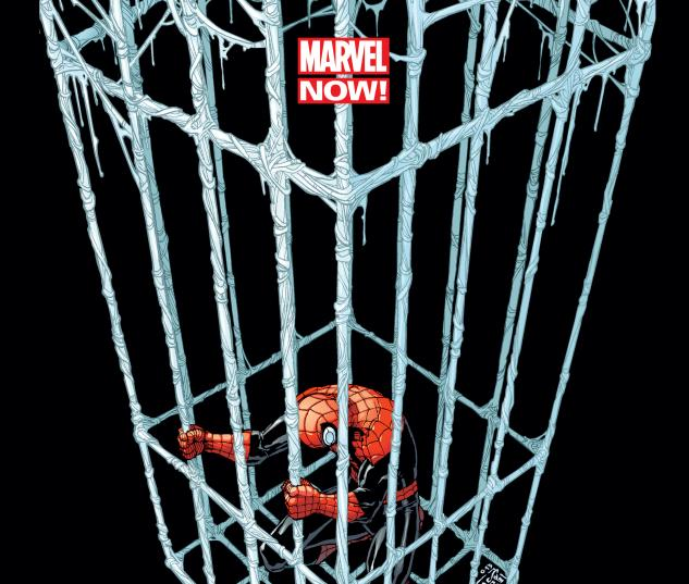 SUPERIOR SPIDER-MAN 11 (NOW, WITH DIGITAL CODE)