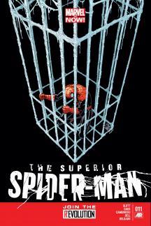 Superior Spider-Man (2013) #11