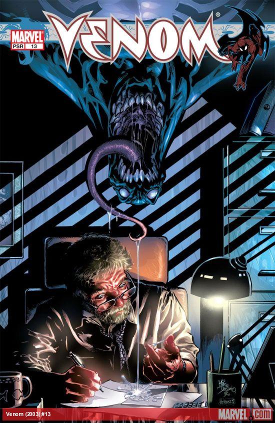 Venom (2003) #13