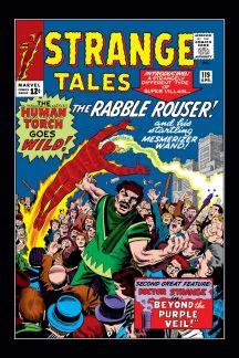 Strange Tales (1951) #119