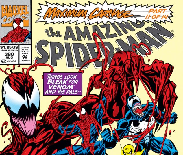 Amazing Spider-Man (1963) #380