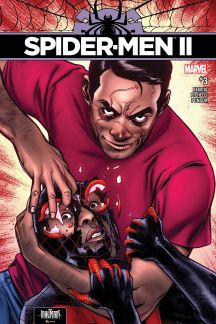 Spider-Men II #3
