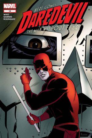 Daredevil (2011) #14