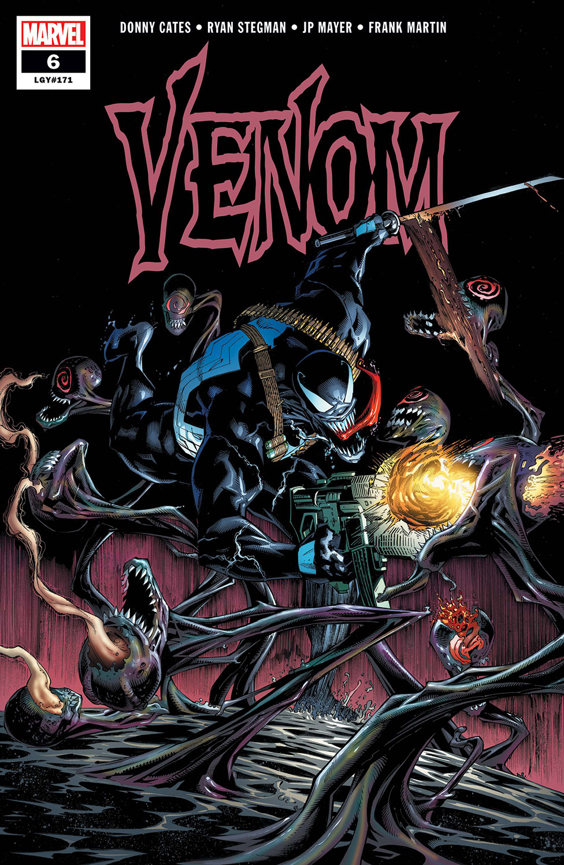 Venom (2018) #6