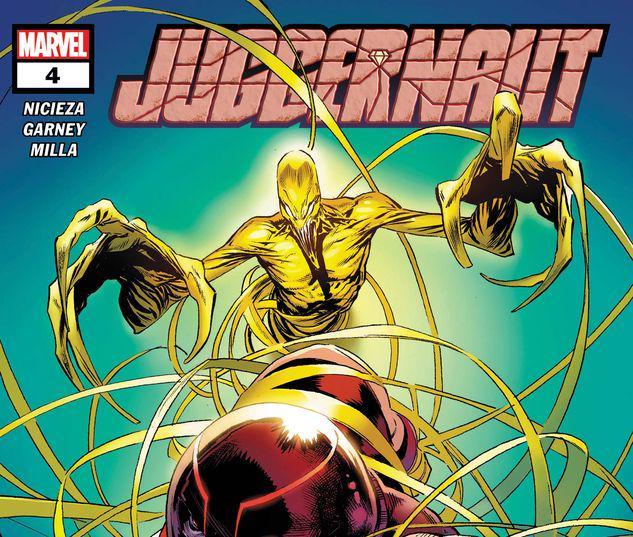 Juggernaut #4