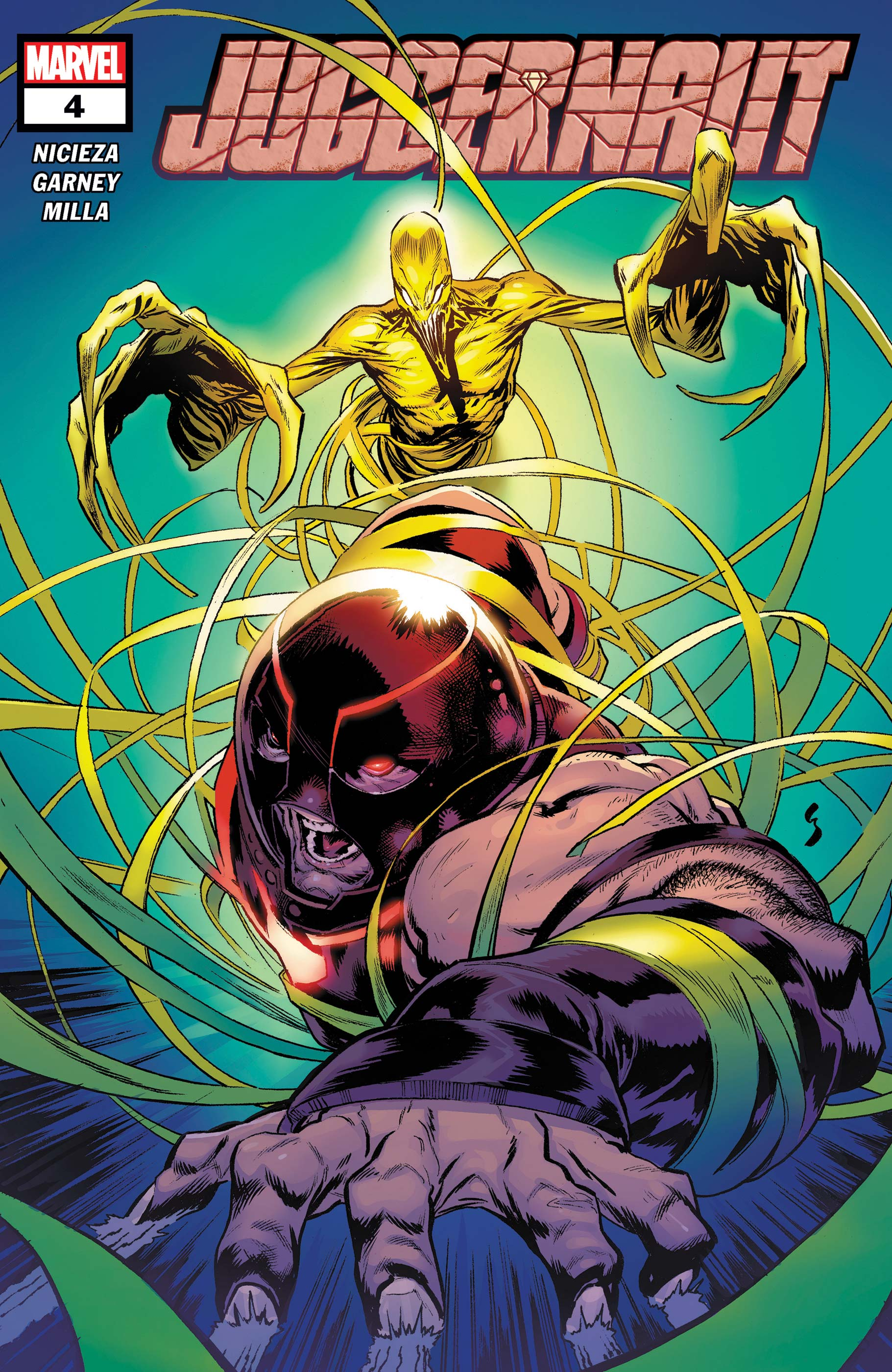 Juggernaut (2020) #4