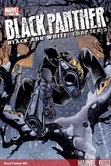 Black Panther (1998) #53