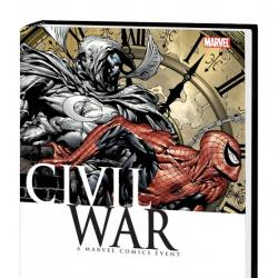 Civil War: The Underside