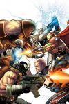 Thunderbolts (2006) #150