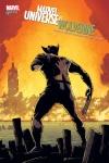 Marvel Universe Vs.  Wolverine (2011) #4