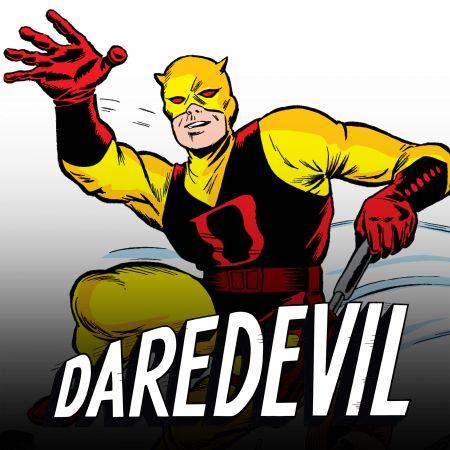 Daredevil (1964 - 1998)