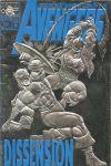 Avengers (1963) #363 Cover