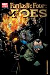 Fantastic Four: Foes #4