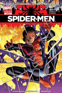 Spider-Men #2