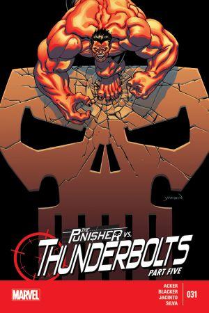 Thunderbolts (2012) #31