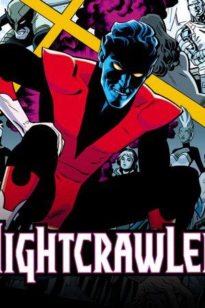 Nightcrawler (2014 - 2015)