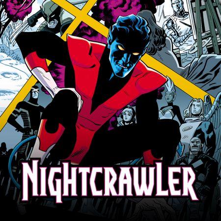 Nightcrawler (2014 - Present)