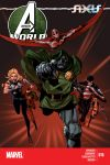 AVENGERS WORLD 16 (AX, WITH DIGITAL CODE)