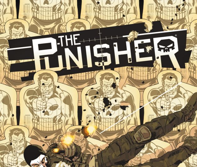 THE PUNISHER 15 (WITH DIGITAL CODE)