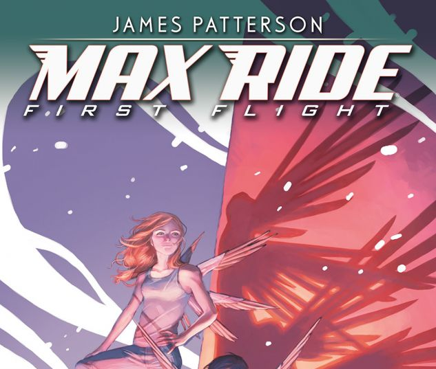 Max Ride: First Flight (2015) #2