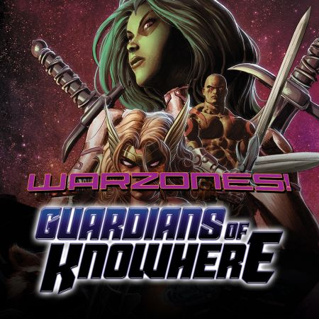 Guardians of Knowhere (2015 - Present)