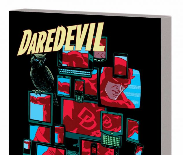 DAREDEVIL VOL. 3: THE DAREDEVIL YOU KNOW TPB