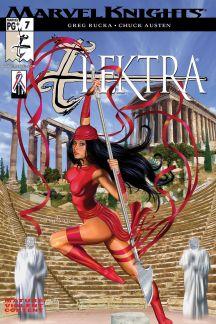 Elektra (2001) #7