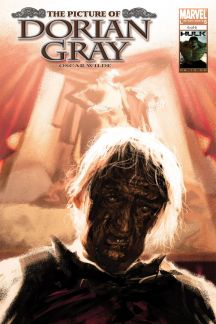 Marvel Illustrated: Picture of Dorian Gray #6