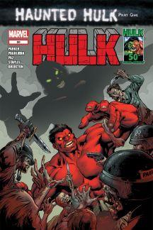 Hulk #50