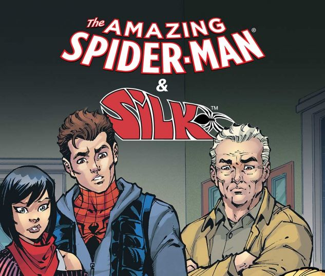 Spider-Man & Silk: The Spider(fly) Effect Infinite Comic #4