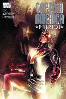 Captain America: Patriot #1